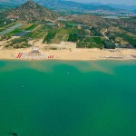 European Environment Agency: Greece meet excellent bathing water quality standards