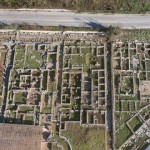 Philippi Archaeological sites: From the Hellenistic to Roman period