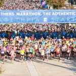 Forbes: Athens' Marathon Among Top 12 in Europe!