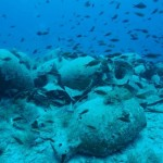 Underwater Dig off Delos Uncovers Shipwrecks, Port Structures