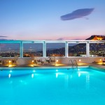 Dive into Summer with Divani Group's Pools in Athens