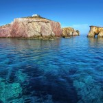 Antiparos: the island that everyday is an endless Sunday!