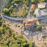 Thassos Excavation Wins Archaeology Award