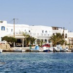 Explore the hidden historical heritage of Antiparos!