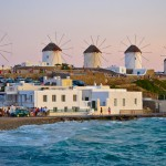 When is the best time to visit Mykonos?