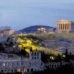 When is the best time to visit Athens?