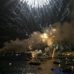 Spetses Armata 2017: A Glorious Event
