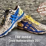 Crete Half Marathon: Racing for Life