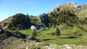 Mount Koziakas