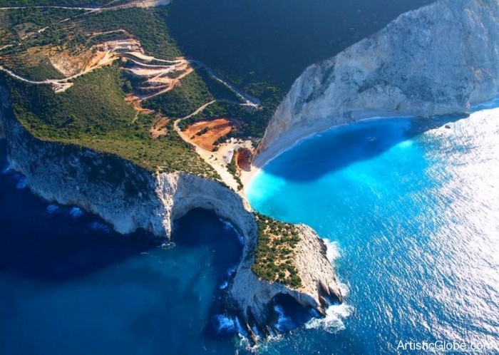 Best Beaches In Lefkada: The Caribbean Of Greece