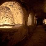 Milos Catacombs: A Christian Landmark