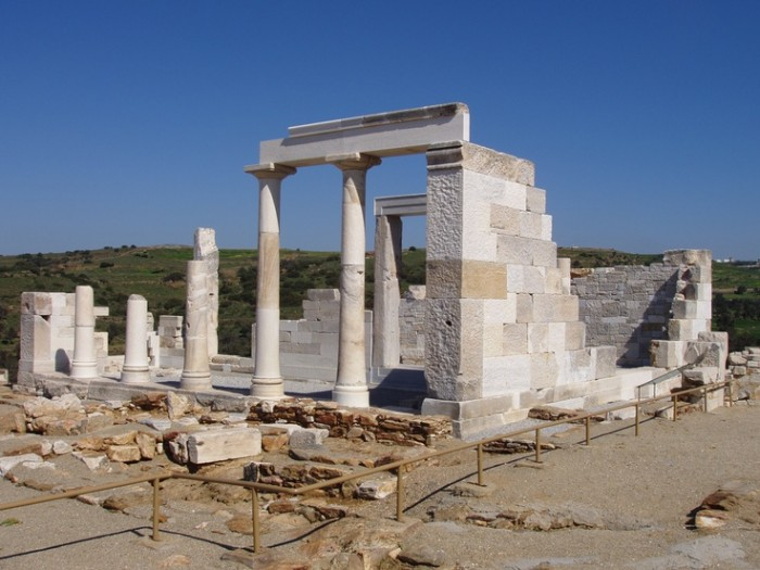 Top 10 Things To Do In Naxos Travel Zone Greece