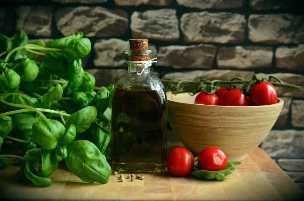 ikarian diet olive oil
