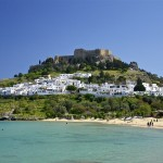 When is the best time to visit Rhodes?