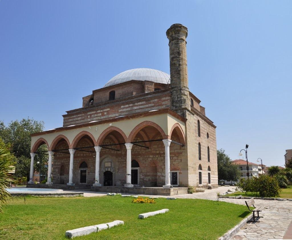 Osman Shah Mosque