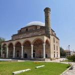 The Ottoman Magnificence of Osman Shah Mosque