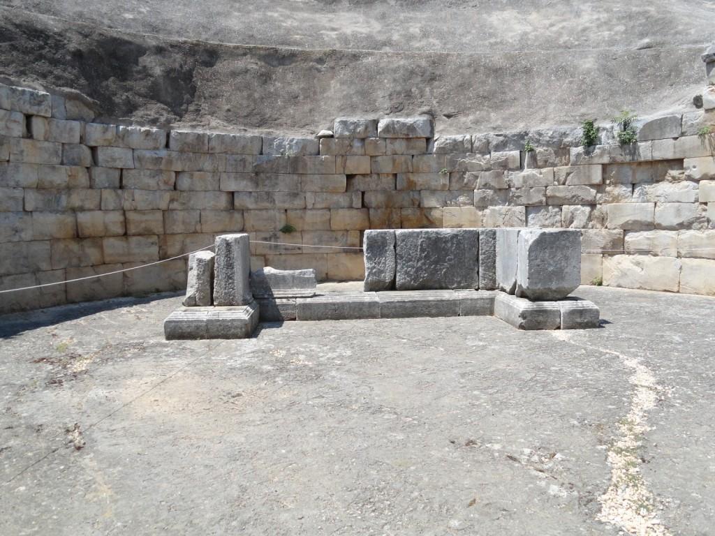 Tomb of Minyas