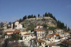 domokos castle