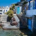Hiking in Milos: Rejuvenating Explorations