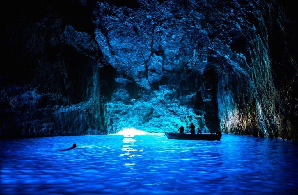 Blue Cave, Croatia Kastelorizo00004-1024x671