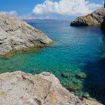 The Therapeutic Milos Hot Springs