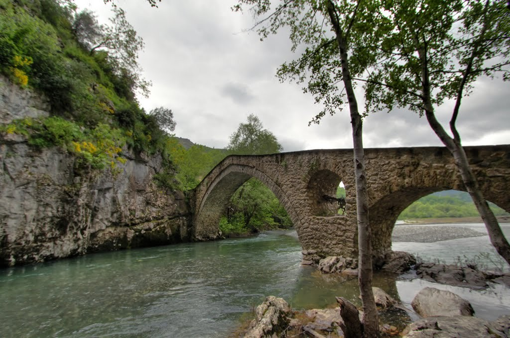 portitsa bridge