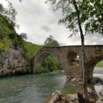 Portitsa Bridge: A Majestic Landmark