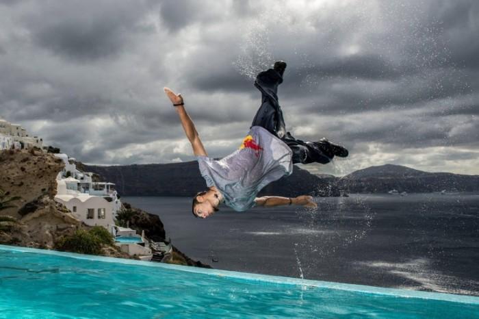 Red Bull Art of Motion 2017