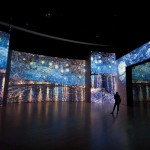 Van Gogh Alive – The Experience in Athens