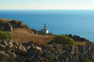Aspropountas Lighthouse