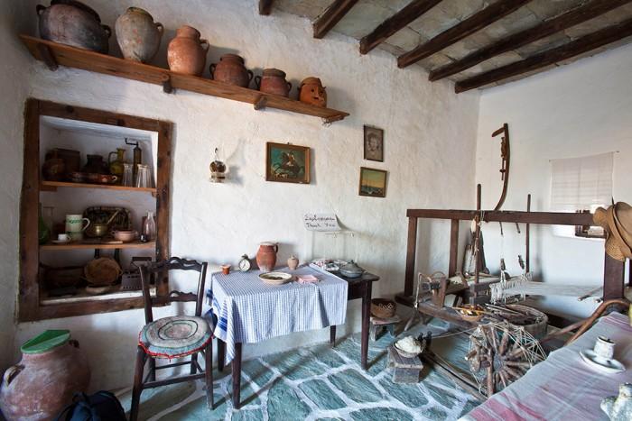 Ecomuseum of Folegandros