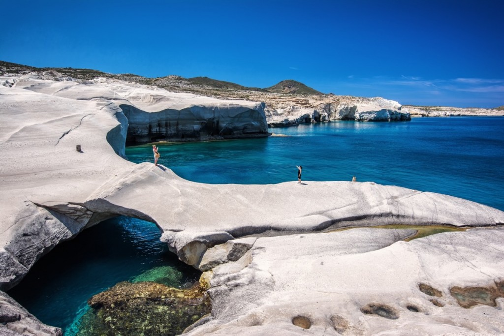 best time to visit Milos