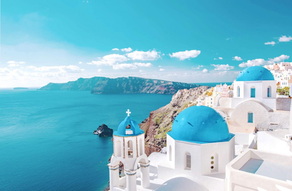 Best Tours Of The Greek Islands