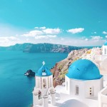 A List of Movies Shot in Santorini