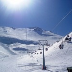 Best Ski Centers in Greece for Christmas