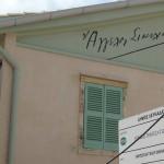 Angelos Sikelianos Museum: A Modern Gem in Lefkada