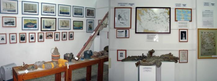 naval museum in milos