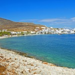 The Marvelous Karavostasis in Folegandros