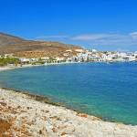 The Marvelous Karavostasis in Folegandros