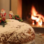 Vasilopita Tradition in Greece