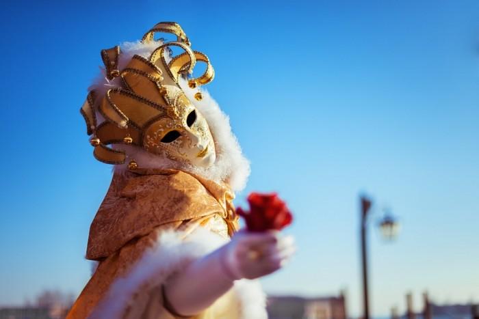 carnival in greece