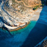 Petousis: An Old Jewel in Folegandros