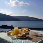 Greek Breakfast: Wake up to Morning Bliss!