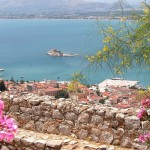 Top Places for a Spring Break in Greece
