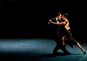 Todos Tango Festival Athens 2018