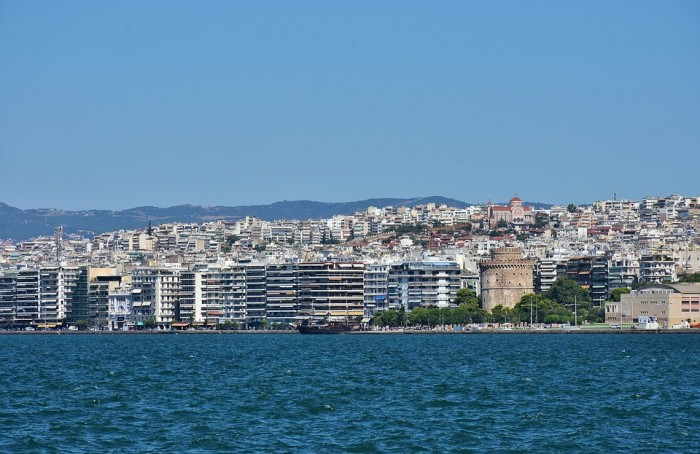 visit thessaloniki