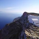 Sikinos: The First Greek Plastic Straw Free Island