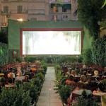 Outdoor Cinema: A Splendid Way to Enjoy Greek Nights