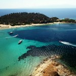 A Hidden Green and Blue Paradise: Ammouliani Island in Chalkidiki