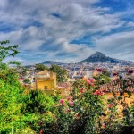 5 Oasis in the Center of Athens for Cool and Amazing walks!